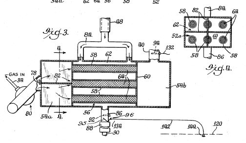 ray covey vaporizer carburetor 4 patents Turbo Carburetor 8 is a semi diagrammatic view of an automatic choke for controlling the flow of vapor to the main carburetor