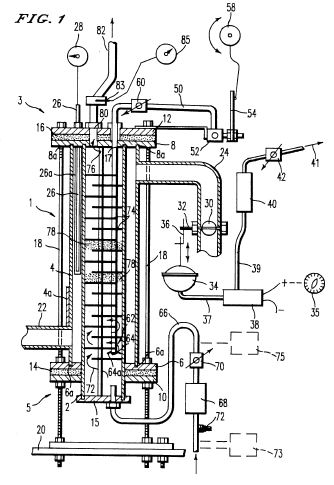 ray covey vaporizer carburetor 4 patents Fish Carburetor 10 schematically illustrates a valve arrangement to allow for switching between vapor and standard carburetor or fuel injected operation
